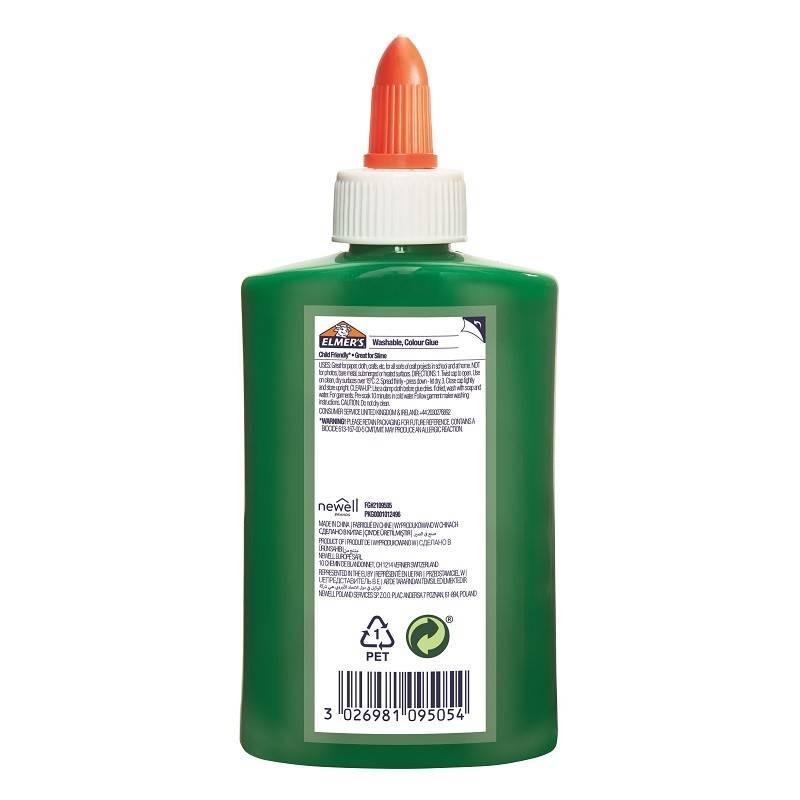 Elmers mat lepak 147ml (zeleni)
