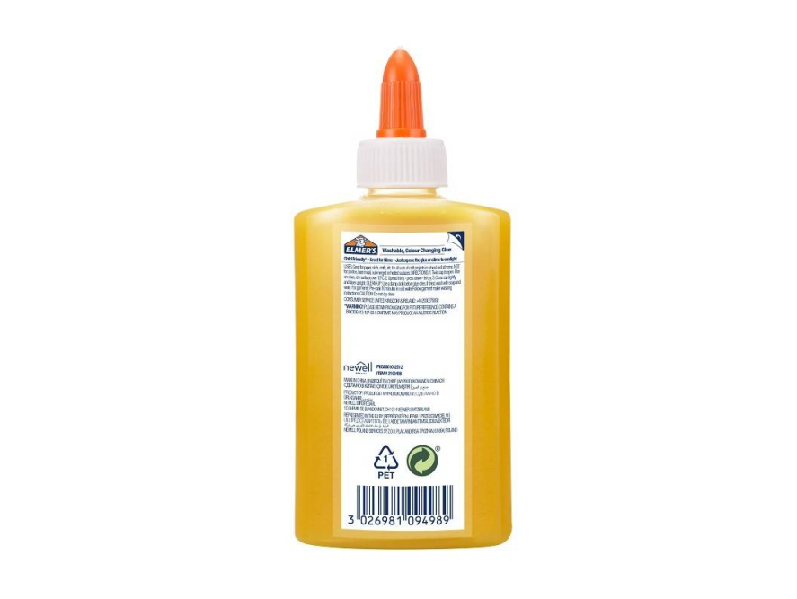 Elmers lepak (Colour changing glue) 147ml