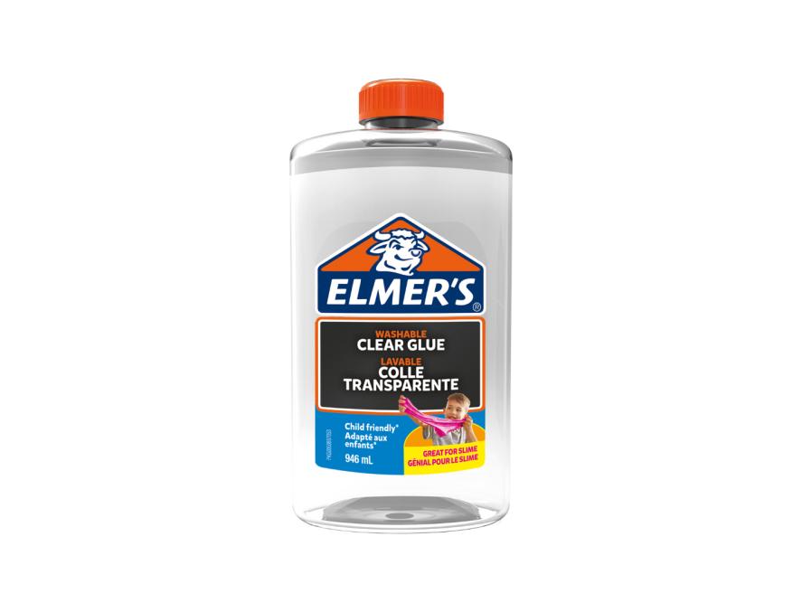 Elmers lepak 946ml (prozirni)